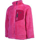 Color Kids Katimbo Fleece Jacket Kids Camellia Rose
